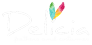 Delicia Feathers Logo